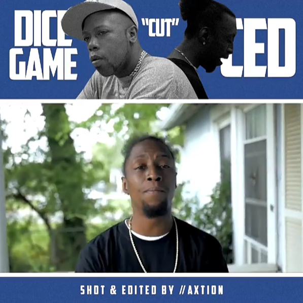 """""""Cut""""From The Same Cloth (feat. Lil Ced)"""