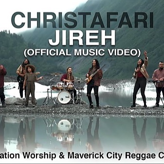 Christafari Official Jireh Music Video Link Thumbnail | Linktree