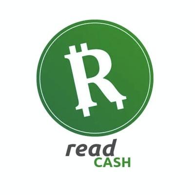 Blockchange Hodling Company Read.Cash Link Thumbnail | Linktree