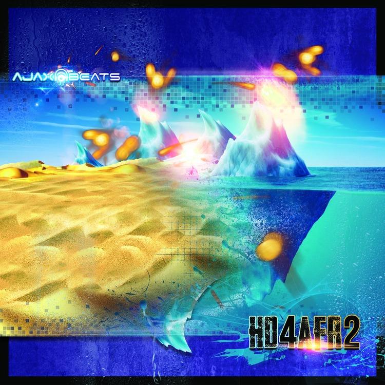 @ajaxbeatslofi HD4AFR2 Deezer Presave Link Thumbnail | Linktree