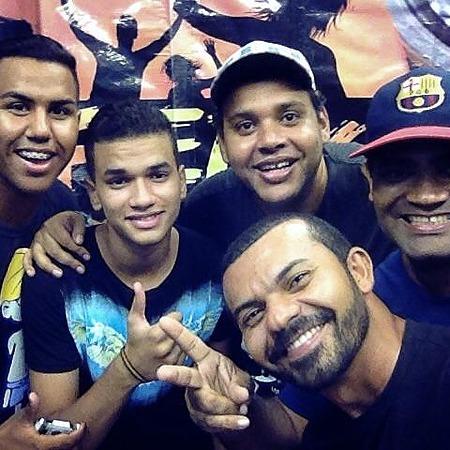 DJ HADAD OFERVO  :  TV  DA ROCINHA E RÁDIO BRISA  Link Thumbnail | Linktree