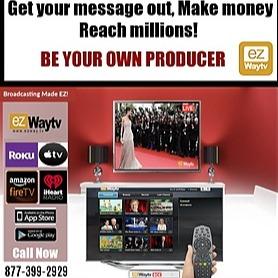 @ezway Television Link Thumbnail | Linktree