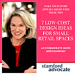 7 Tips for Small Retail Spaces