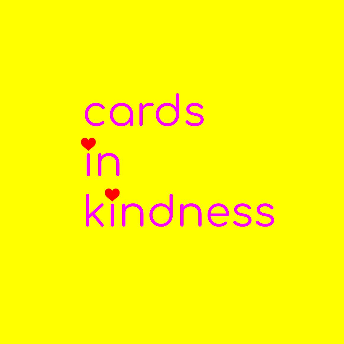 @CardsinKindnessATX Profile Image   Linktree