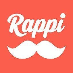 Confira Abaixo Onde Comprar o Nosso Gin no Rappi ↓