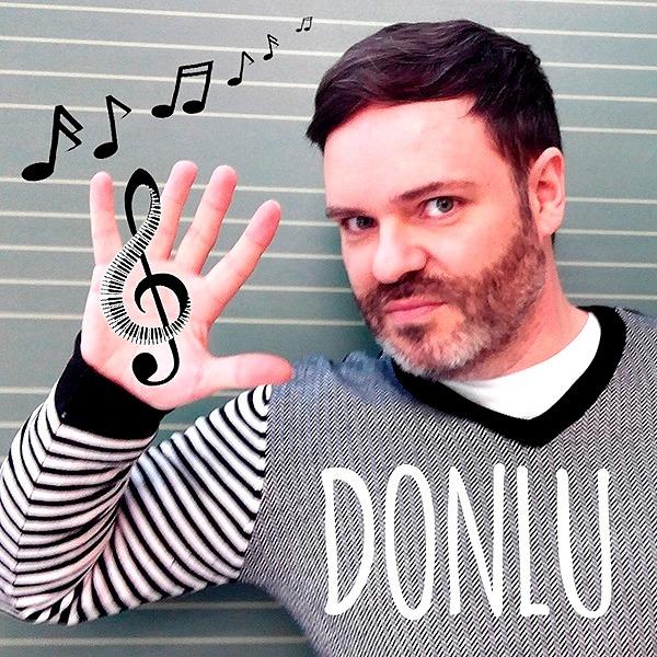 @DonLuMusical Profile Image | Linktree