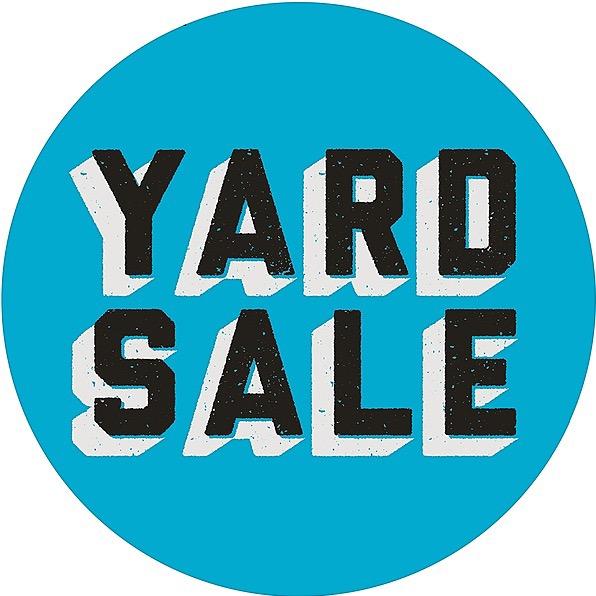 Bushwood Yard Sale (lovee11) Profile Image   Linktree