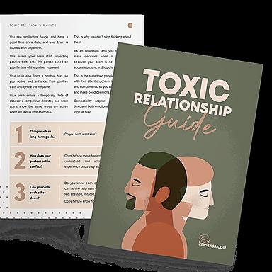 @zensensa Free Avoid Toxic Dating Guide Link Thumbnail | Linktree