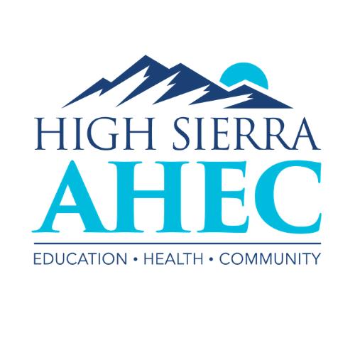 High Sierra AHEC Website
