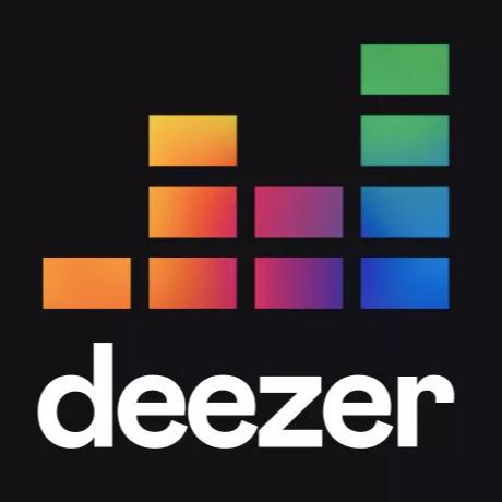 CHRIS JON'S MUSIC Deezer  Link Thumbnail | Linktree