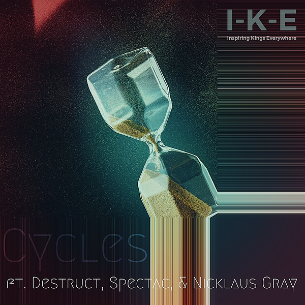 """New Single: """"Cycles"""""""