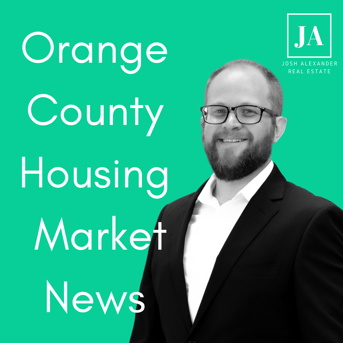 Subscribe to the OC Housing Market News Podcast