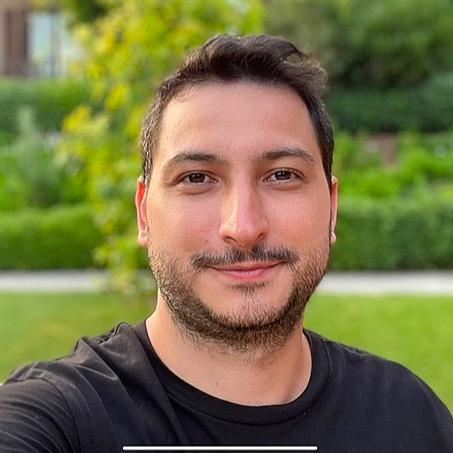 Alp IŞIK (alpisik) Profile Image | Linktree