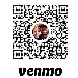 @scottbostick Venmo Link Thumbnail | Linktree