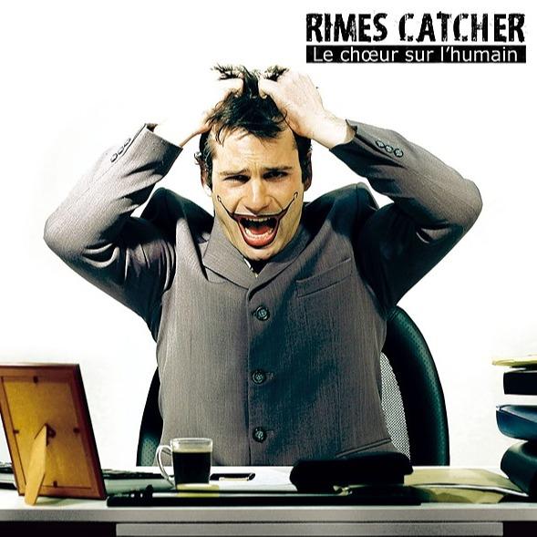 Rimes Catcher (lechoeursurlhumain) Profile Image | Linktree