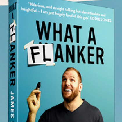 What A flanker - Audio Book