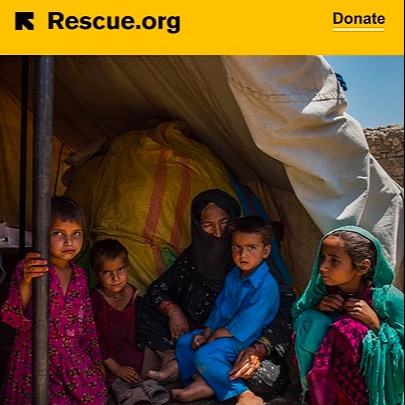 The Black Outreach Collective Rescue in Afghanistan  Link Thumbnail | Linktree