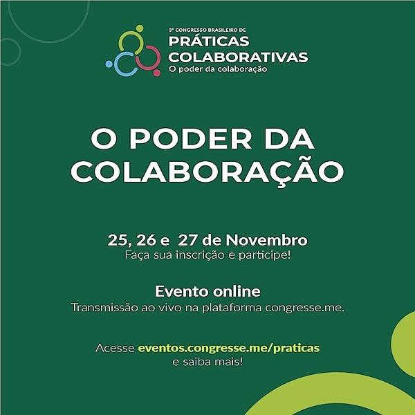 @ibpc O Poder da Colaboração - III Congresso Brasileiro de Práticas Colaborativas Link Thumbnail   Linktree
