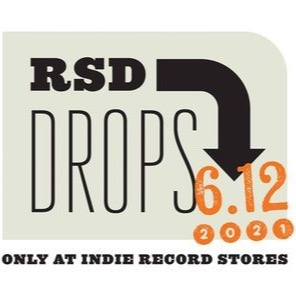 @Cactus_Music Record Store Day 2021 list Link Thumbnail | Linktree