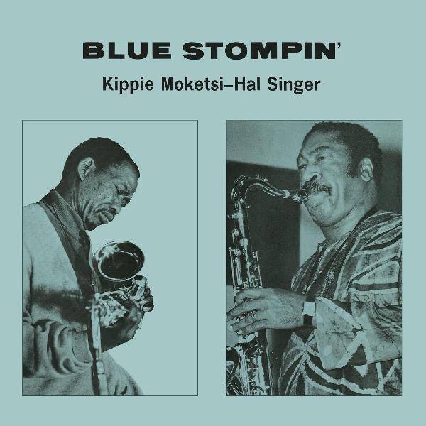 @adamsieff Kippie Moeketsi & Hal Singer 'Blue Stompin' Link Thumbnail   Linktree