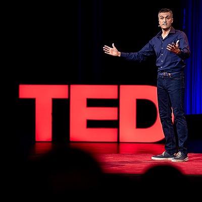 Carl Honoré Speaker INFO Link Thumbnail | Linktree
