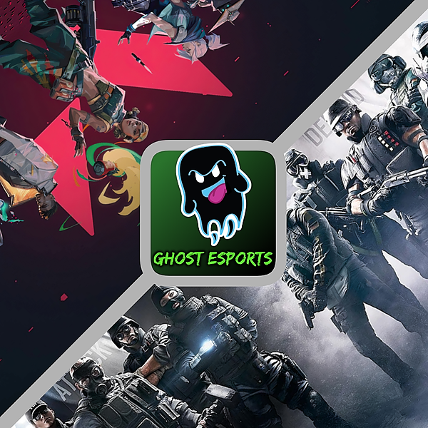 @Ghost.eSports Profile Image | Linktree