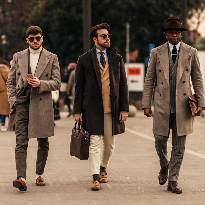 @fashionhr Sjajna street style izdanja koja su osvojila ulice Firenze! Link Thumbnail | Linktree