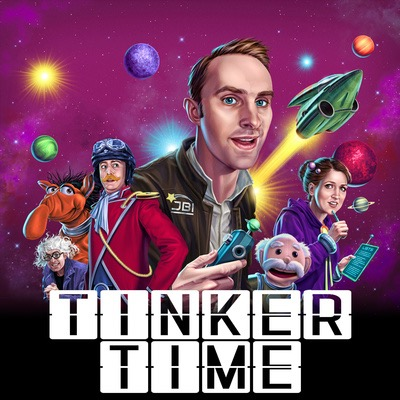 Michael J Tinker (michaeljtinker) Profile Image | Linktree