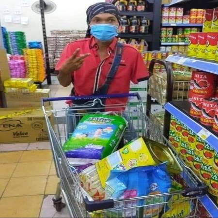 @sinar.harian 'Siti Sarah minta rahsiakan pemberiannya' Link Thumbnail | Linktree