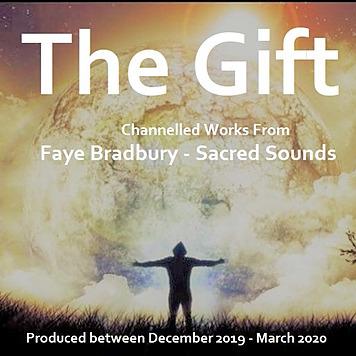 @fayebradbury Channelled Medicine Songs - Bandcamp Link Thumbnail | Linktree