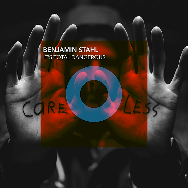 Benjamin Stahl It's Total Dangerous (Buy/Listen) Link Thumbnail | Linktree
