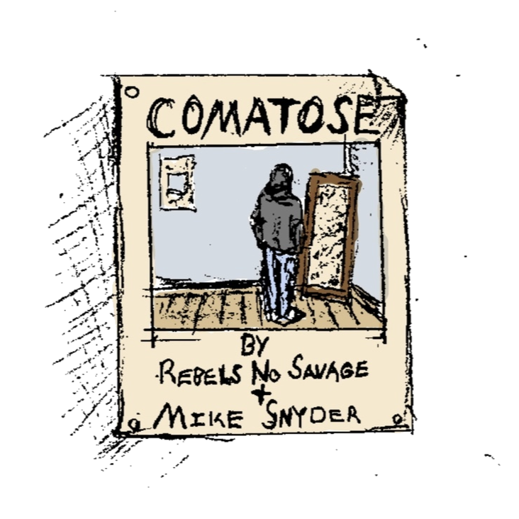 Stream 'Comatose' here