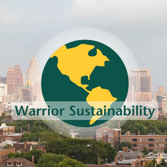 @warriorsustainability Profile Image | Linktree