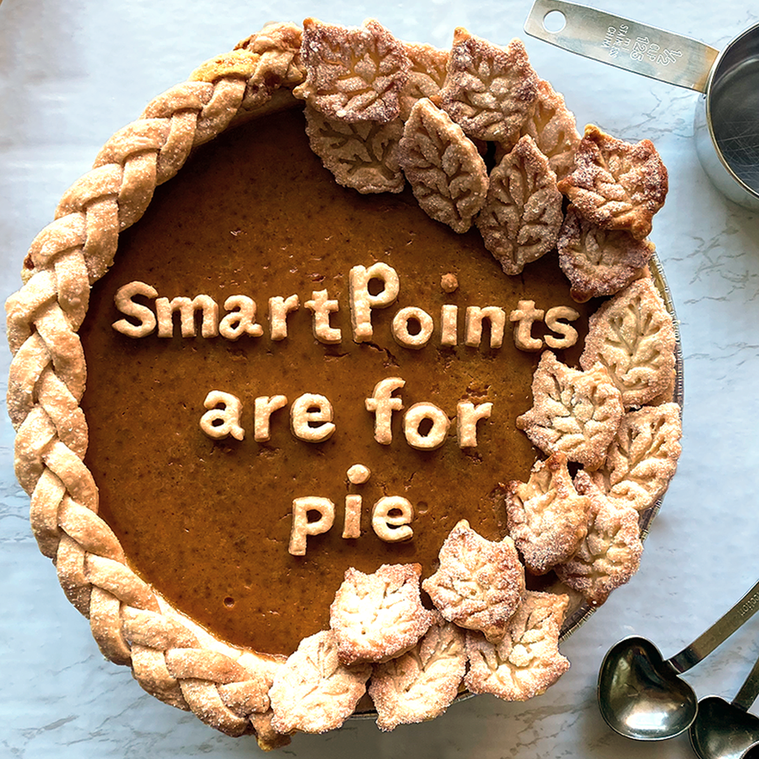 12 SmartPoints-Friendly Pie Recipes to Eat on WW