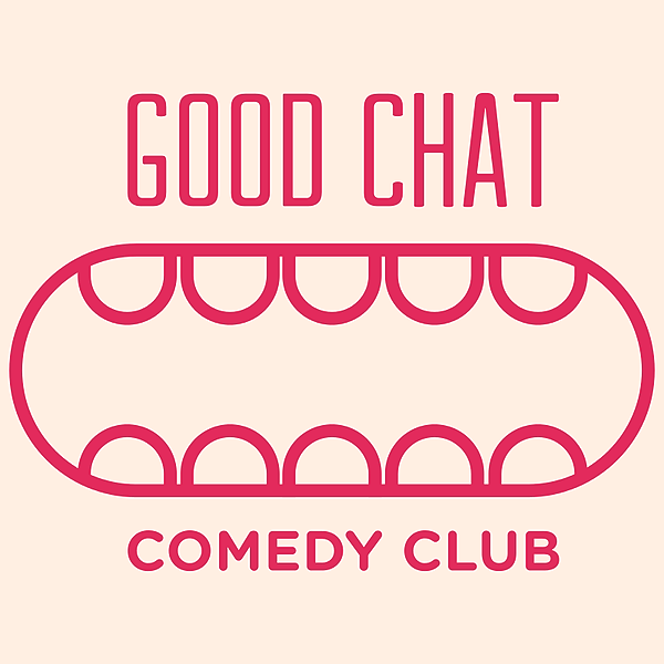 Get Good Chat Comedy Club Merch!