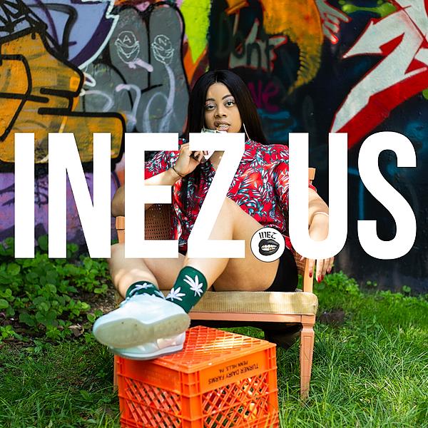 @INEZMusic INEZ -  MERCH SHOP Link Thumbnail | Linktree