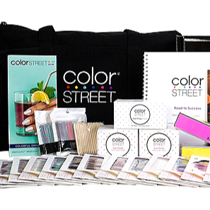 Shop Color Street Dry Nail Polish