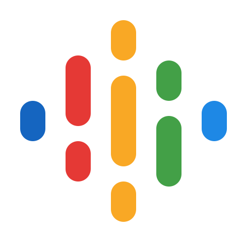 Kesen Podcast on Google Podcasts Link Thumbnail | Linktree