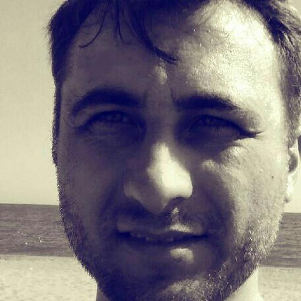 @selcukgoktas Profile Image | Linktree