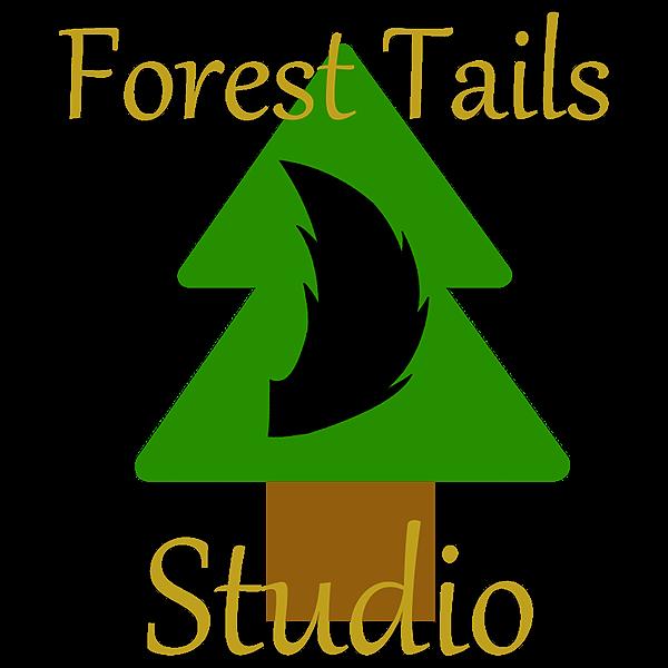 Forest Tails Studio (foresttailsstudio) Profile Image | Linktree