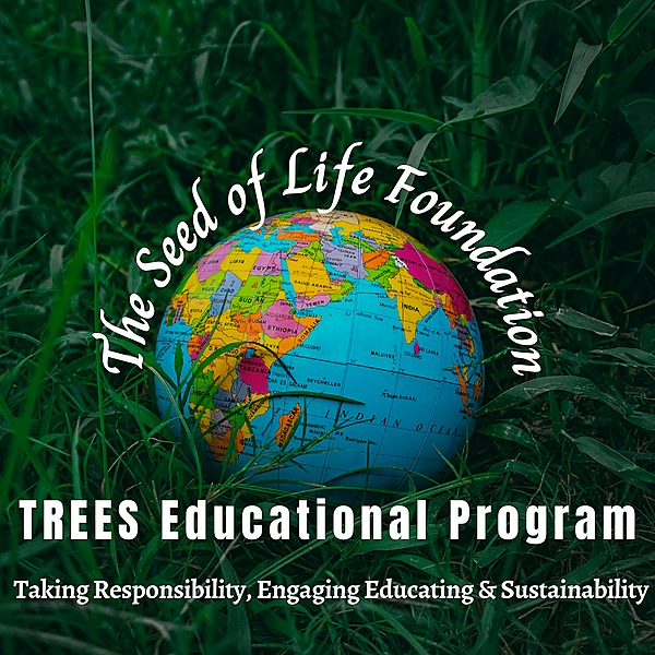 The Seed of Life Foundation Sponsorship | Launchgood Link Thumbnail | Linktree