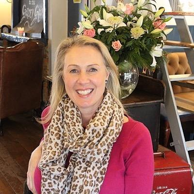 @lindahopkins Profile Image   Linktree