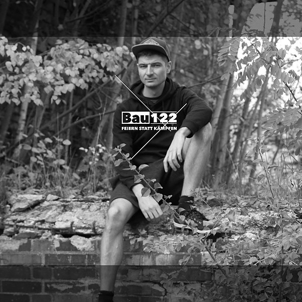 DJ-Set Alone From Rumpelkammer 12.02.2021 Audio Soundcloud