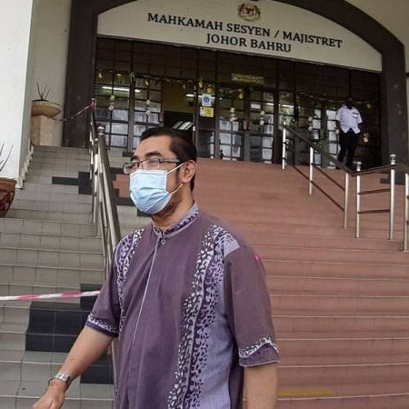 @sinar.harian Guru tuisyen didakwa sebar berita palsu di bawah Ordinan Darurat Link Thumbnail | Linktree