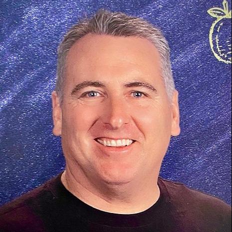 Buzz Garwood: Teacher/Blogger (buzzgarwood) Profile Image | Linktree