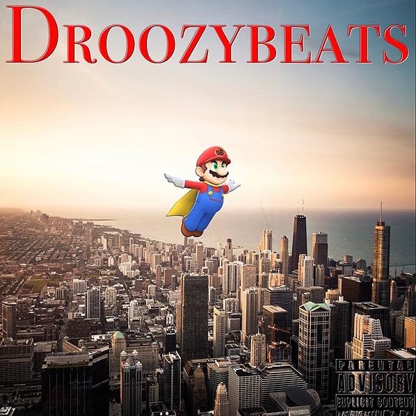"@Droozybeats Hear the new song ""Ridin Rough""  Link Thumbnail   Linktree"