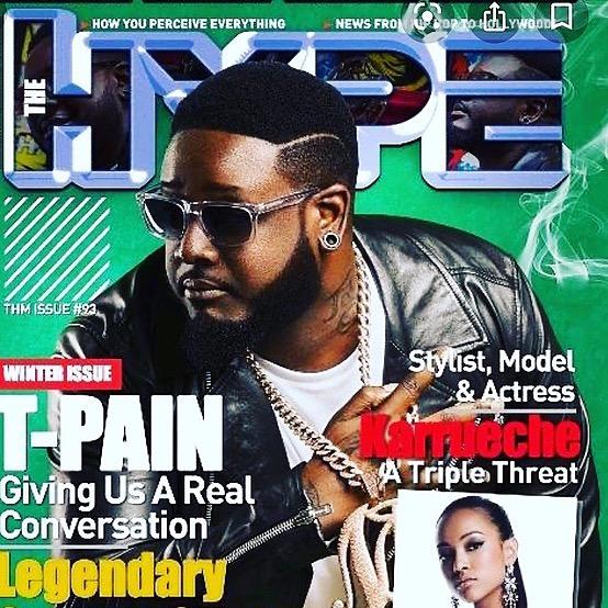@Mystiqsonre HYPE Interview (Press) Link Thumbnail | Linktree