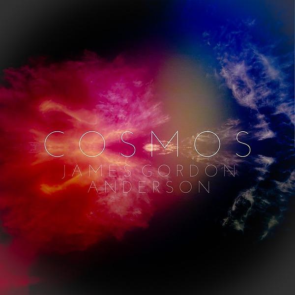 James Gordon Anderson Cosmos - HD Audio Album Link Thumbnail | Linktree