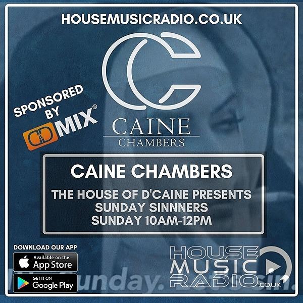 House Music Radio FB