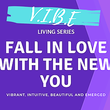 V.I.B.E. Living - Increasing Your Vibrancy and Intuition  FREE  CHECKLIST